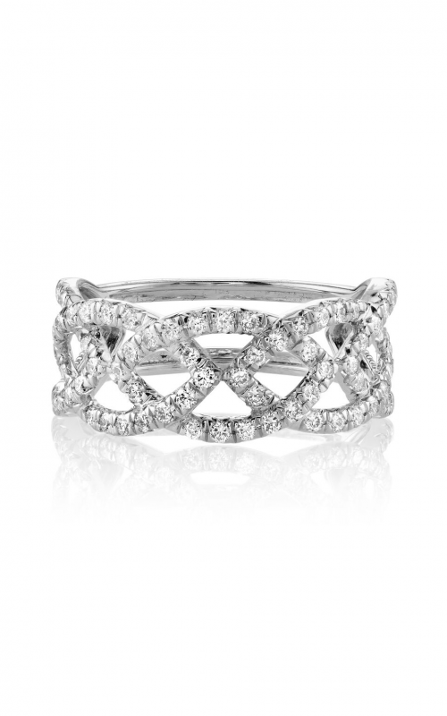 Sloane Street Jewelry Fashion Ring SS-R003E-WD-W product image