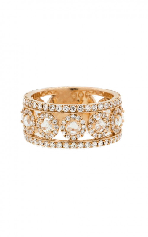 Sloane Street Jewelry Fashion ring SS-R008A-WD-R product image
