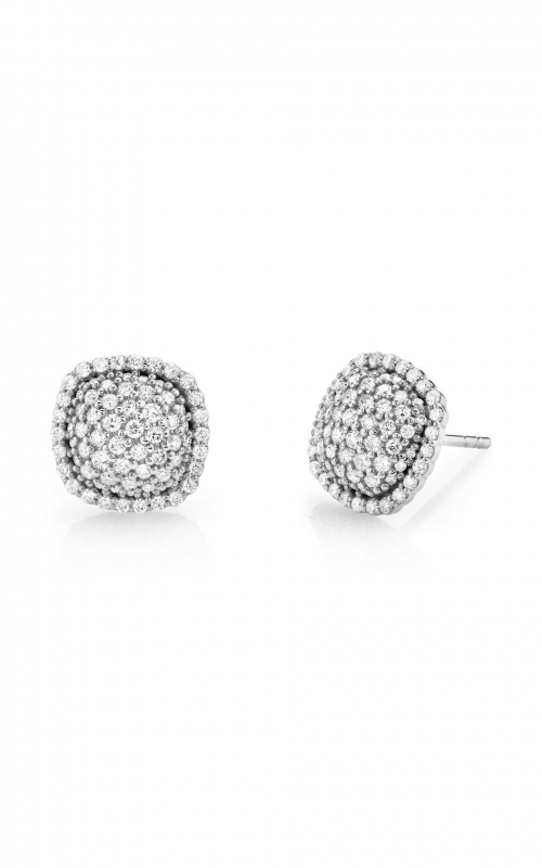 Sloane Street Jewelry Earrings SS-E009-WD-W product image