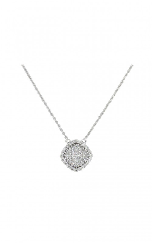 Sloane Street Jewelry Necklace SS-P006-WD-W product image