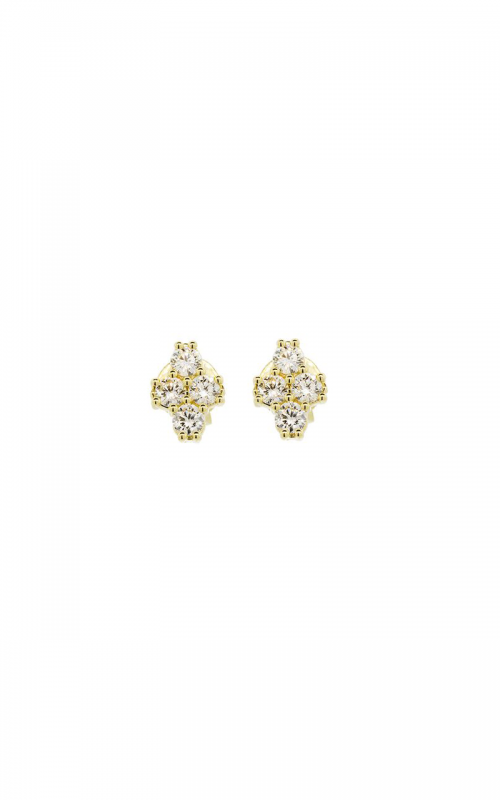 Sloane Street Jewelry Earrings SS-E015-WD-Y product image