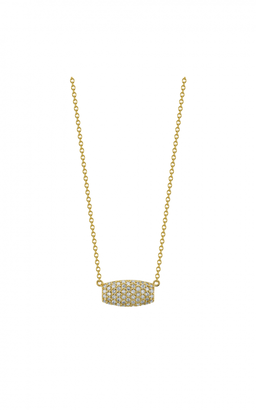 Sloane Street Jewelry Necklace SS-P005-WD-Y product image