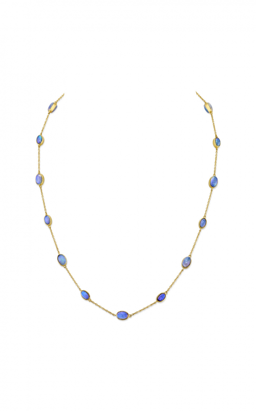 Sloane Street Jewelry Necklace SS-CH003T-CO-Y-34 product image