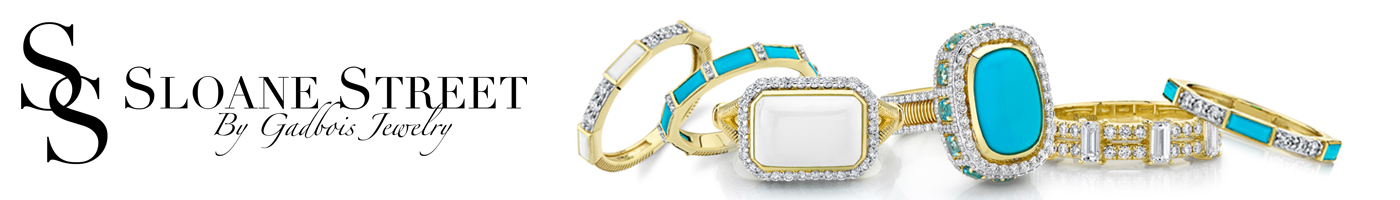 Sloane Street Women`s Jewelry