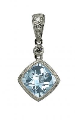 Stanton Color Pendants Necklace 18171-PAQ product image