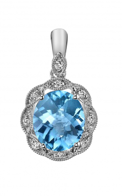 Stanton Color Pendants Necklace 22291-PBT product image
