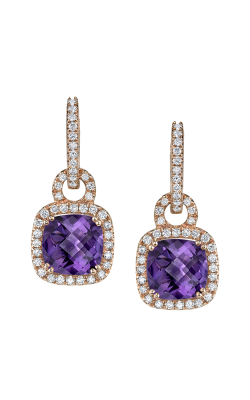Stanton Color Drop Earring 72614-HAM product image