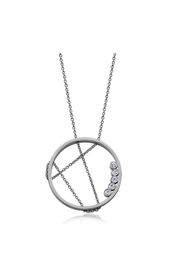 Steelx Necklace T0XB470132 product image