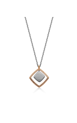 Steelx Necklace T3XB180331 product image