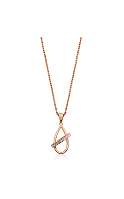 Steelx Necklace T3XB380318 product image