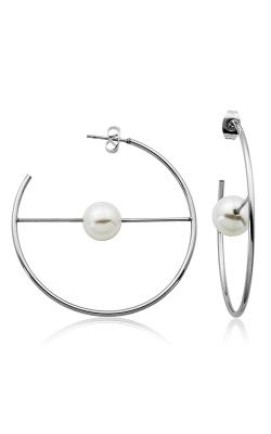 Steelx Earrings T2XC030100 product image