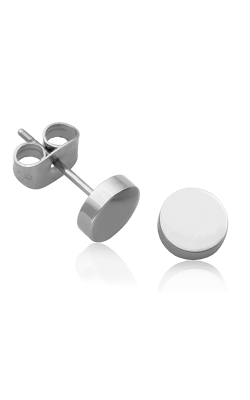 Steelx Earrings T2XC080100 product image