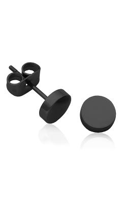 Steelx Earrings T2XC080400 product image
