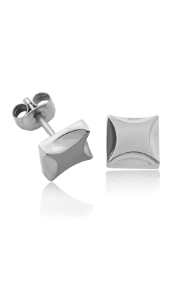 Steelx Earrings T2XC140100 product image
