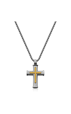 Steelx Necklace T3XC370124 product image
