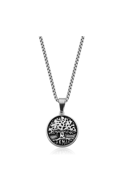 Steelx Necklace T3XC420122 product image