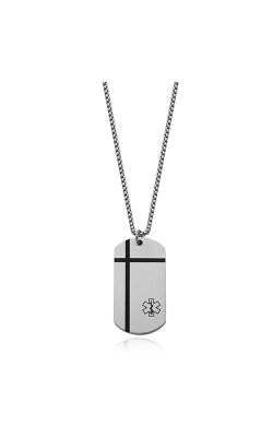 Steelx Necklace T3XC440122 product image