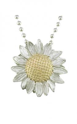 Steven Douglas Flowers Necklace SGP752 product image