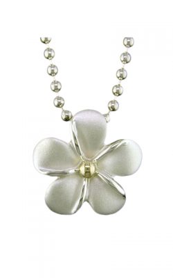 Steven Douglas Flowers Necklace SGP705 product image