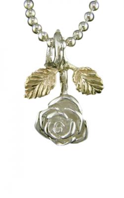 Steven Douglas Flowers Necklace SGP783 product image