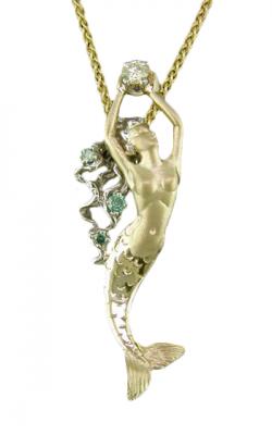 Steven Douglas Mermaids Necklace M043 product image