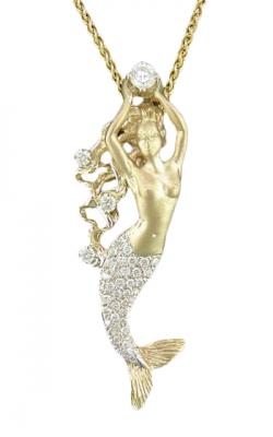Steven Douglas Mermaids Necklace M125 product image