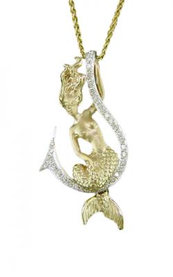 Steven Douglas Mermaids Necklace M150 product image