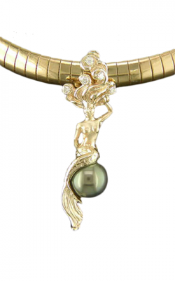 Steven Douglas Mermaids Necklace M020 product image