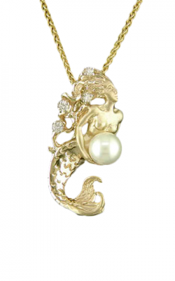 Steven Douglas Mermaids Necklace M080 product image