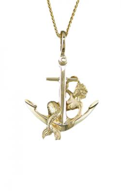 Steven Douglas Mermaids Necklace M078 product image
