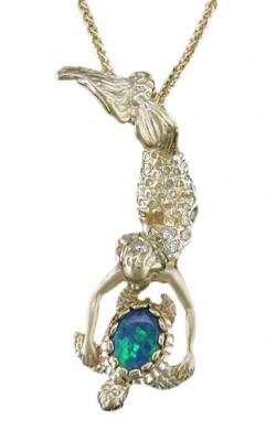 Steven Douglas Mermaids Necklace M063 product image
