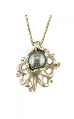Steven Douglas Sealife Necklace SLP002-TP product image