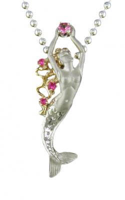 Steven Douglas Mermaids Necklace SGP105P product image