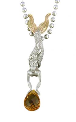 Steven Douglas Mermaids Necklace SGP110C product image