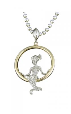 Steven Douglas Mermaids Necklace SGP115 product image