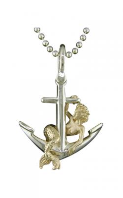 Steven Douglas Mermaids Necklace SGP127 product image