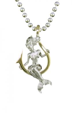 Steven Douglas Mermaids Necklace SGP112 product image