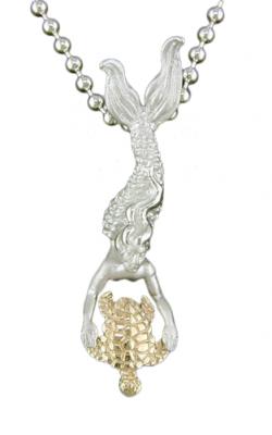 Steven Douglas Mermaids Necklace SGP125 product image