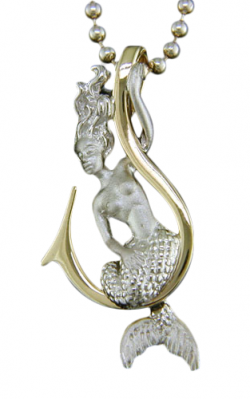 Steven Douglas Mermaids Necklace SGP113 product image