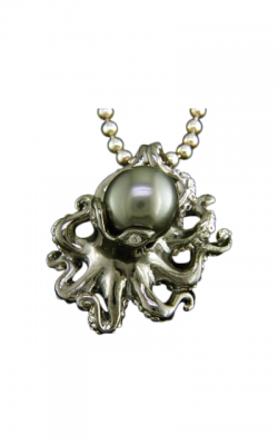 Steven Douglas Sealife Necklace SGP660 product image