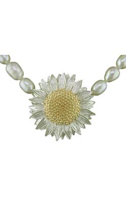 Steven Douglas Flowers Necklace SGN750 product image