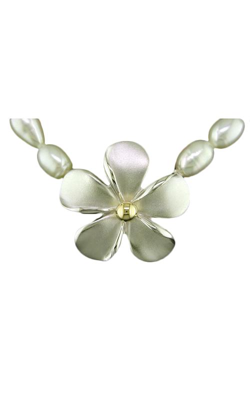 Steven Douglas Flowers Necklace SGN710 product image