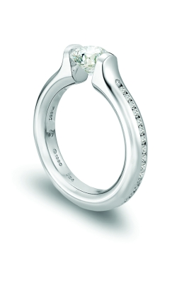 Steven Kretchmer Tension Rings Engagement ring Omega Round Channel product image