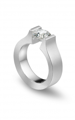 Steven Kretchmer Tension Rings Engagement ring Hard Omega 8 product image