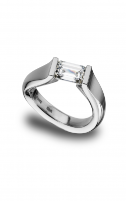 Steven Kretchmer Tension Rings Engagement ring Fancy Figure 8 product image
