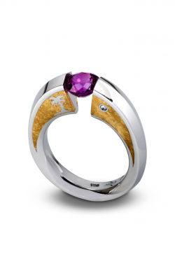 Steven Kretchmer Tension Rings Engagement ring Blade product image
