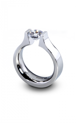 Steven Kretchmer Tension Rings Engagement ring Tapered Elara product image