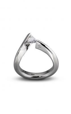 Steven Kretchmer Tension Rings Engagement ring V3 product image