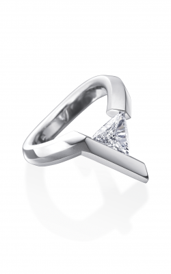 Steven Kretchmer Tension Rings Engagement ring T2-V product image