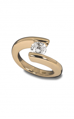 Steven Kretchmer Tension Rings Engagement ring New Helix product image